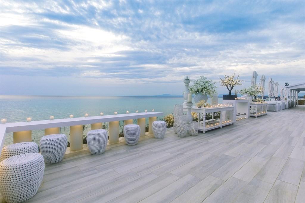 Sani Beach - 8