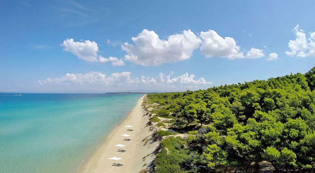 Sani Beach - 7