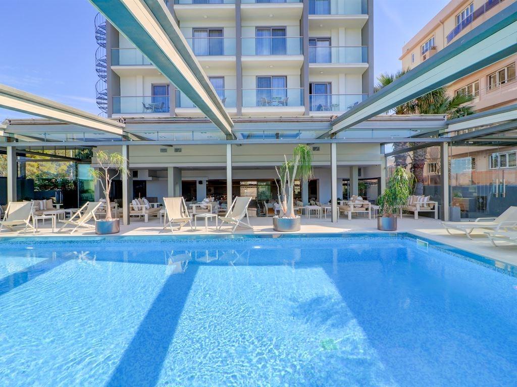 Bomo Palace Hotel - 1
