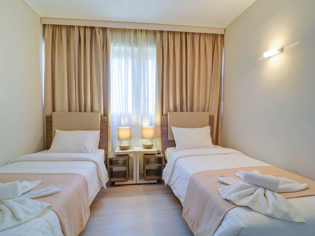 Bomo Palace Hotel - 56
