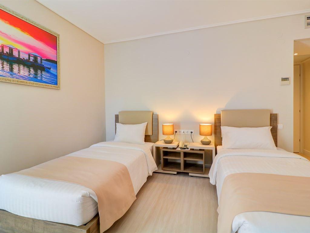 Bomo Palace Hotel - 18