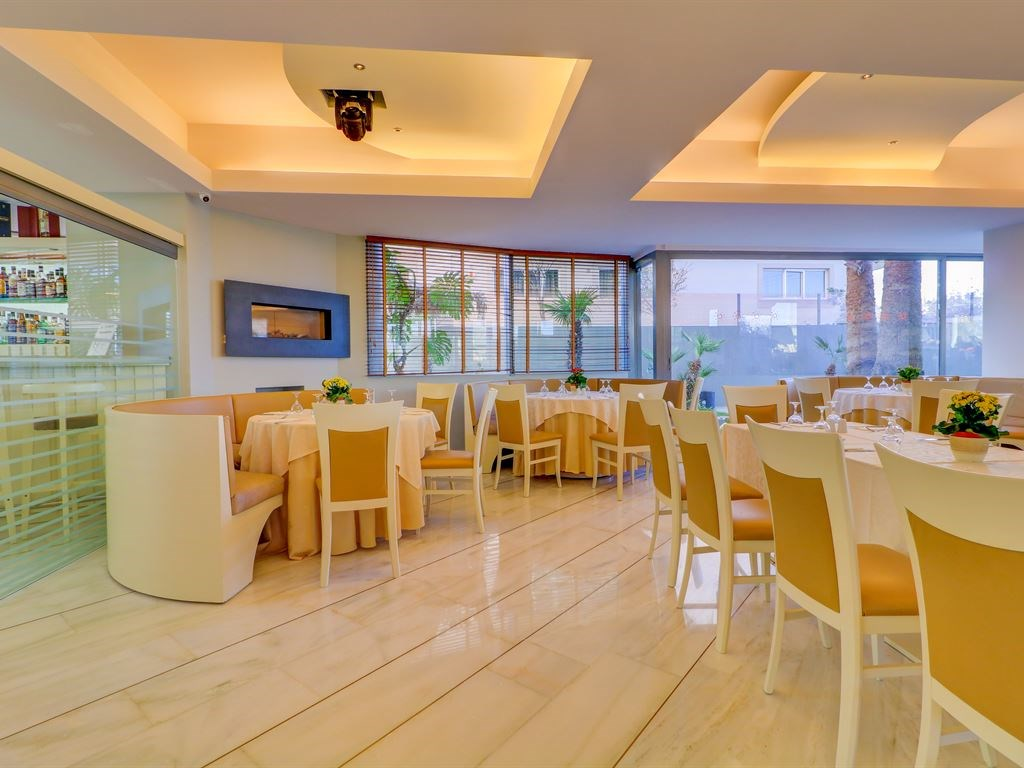 Bomo Palace Hotel - 37