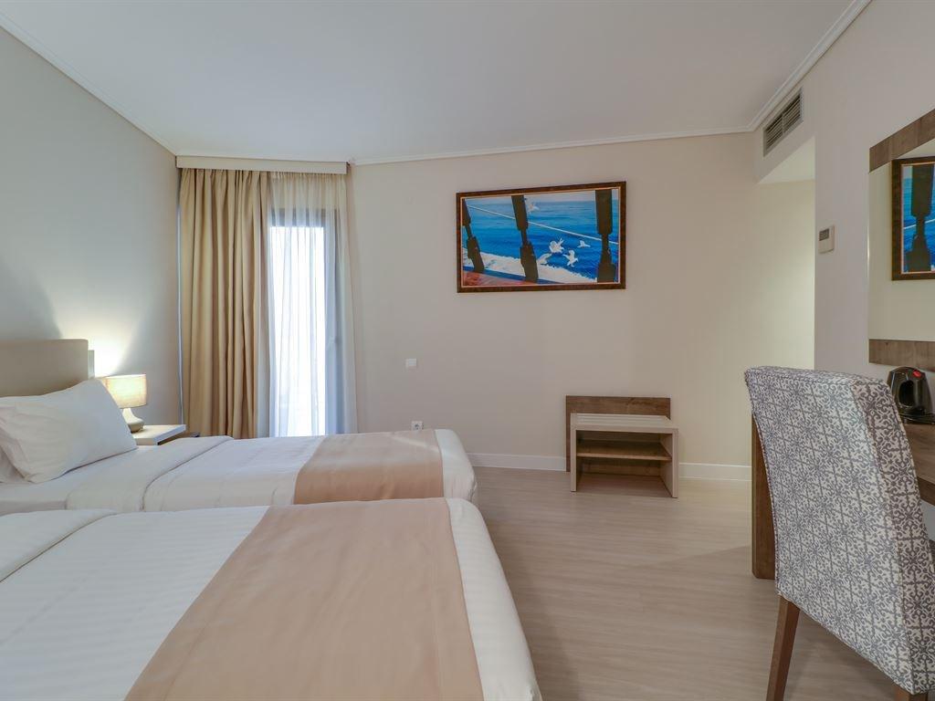 Bomo Palace Hotel - 57