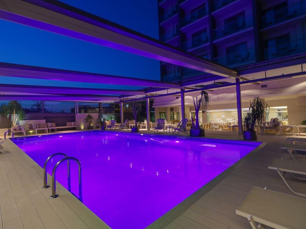 Bomo Palace Hotel - 60