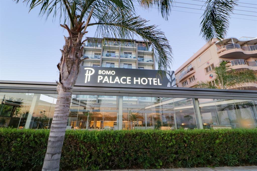 Bomo Palace Hotel - 3