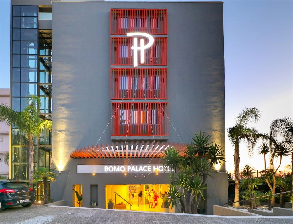 Bomo Palace Hotel - 9