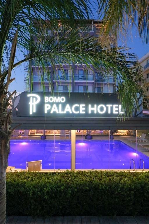 Bomo Palace Hotel - 10