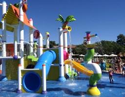 Bomo Platamon Cronwell Resort