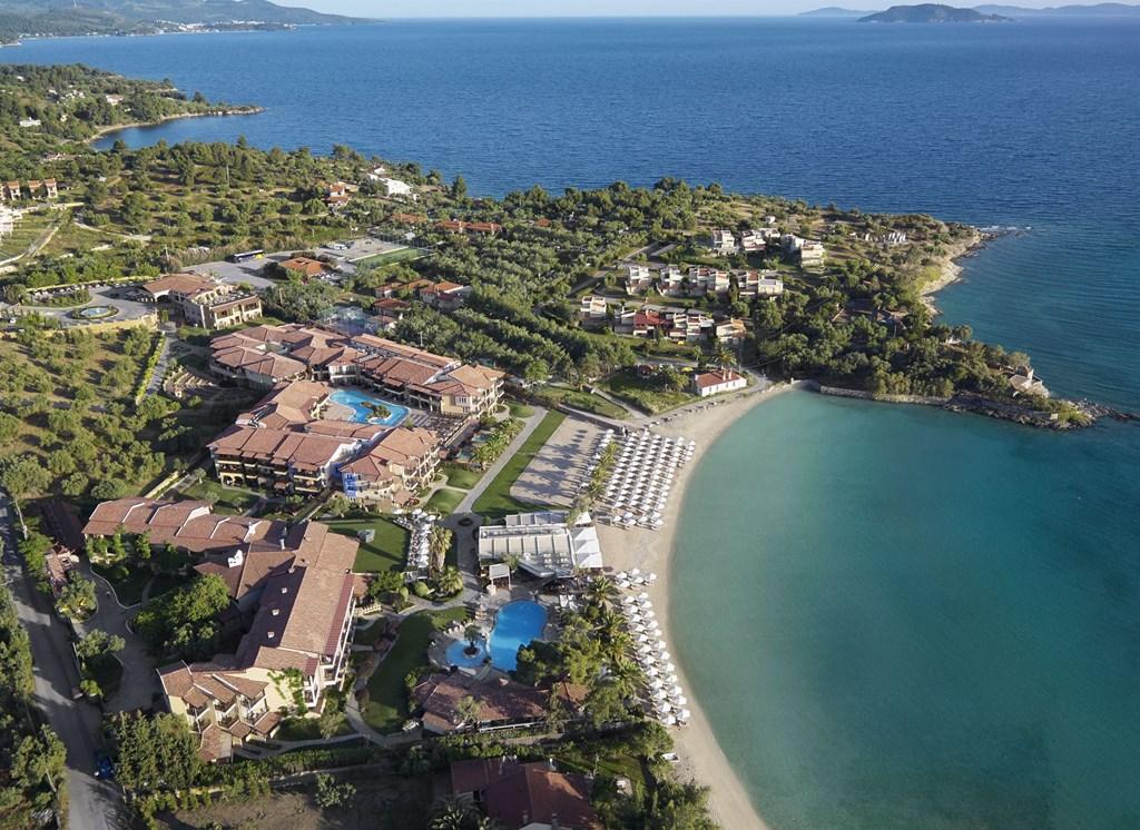 Anthemus Sea Beach Hotel & SPA - 11
