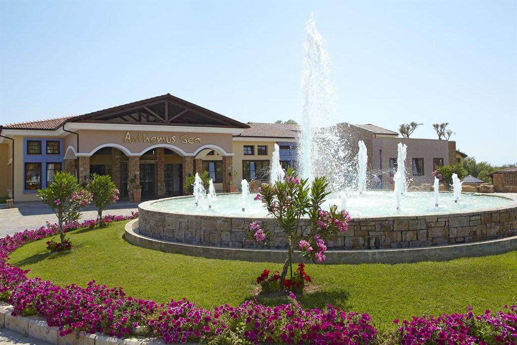 Anthemus Sea Beach Hotel & SPA - 36