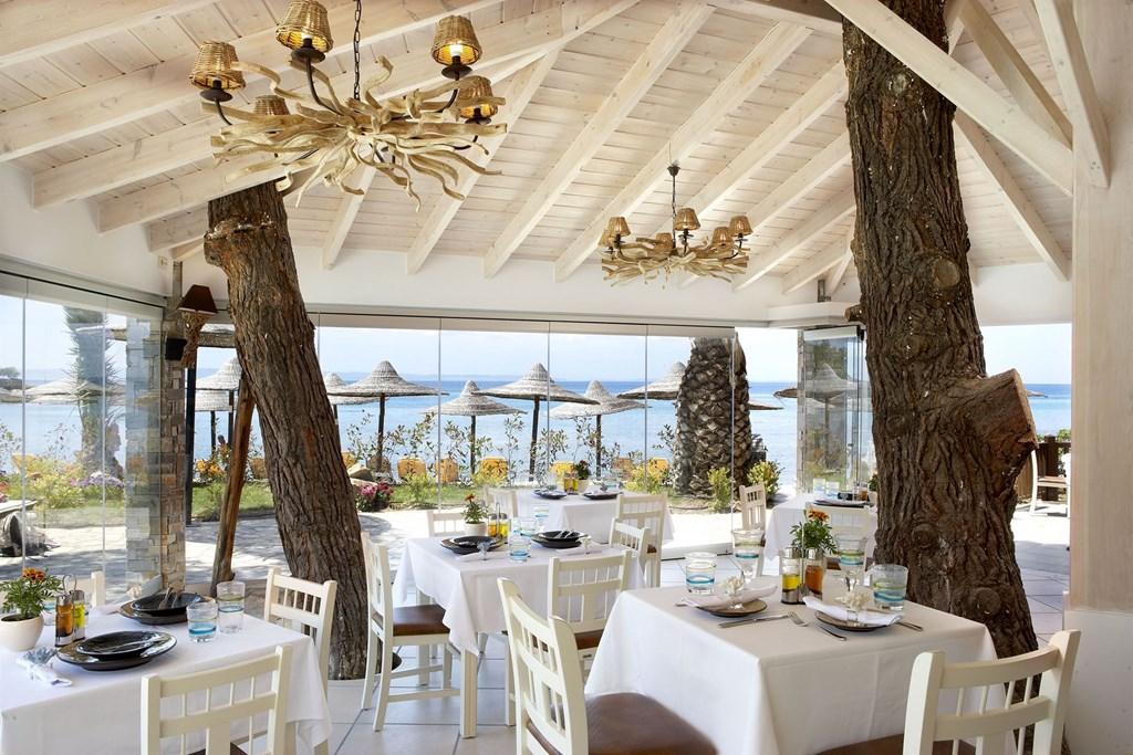 Anthemus Sea Beach Hotel & SPA - 38