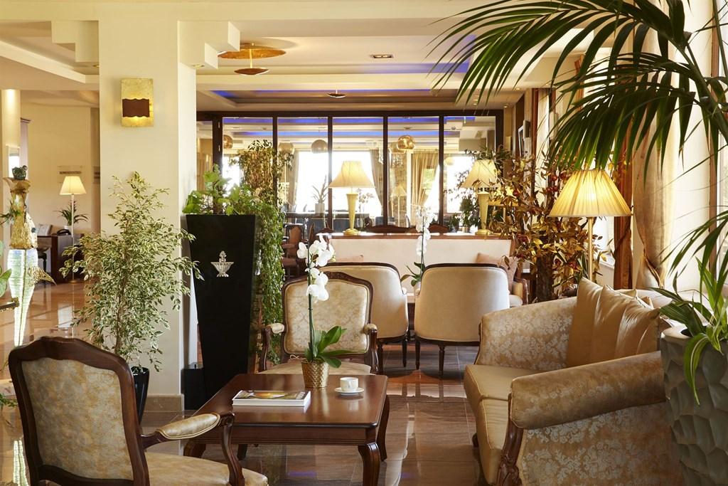 Anthemus Sea Beach Hotel & SPA - 9