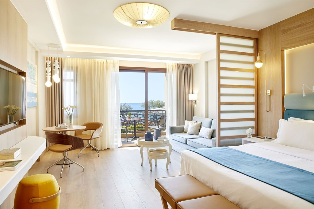 Anthemus Sea Beach Hotel & SPA - 49