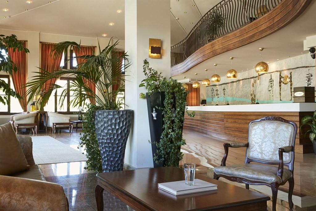 Anthemus Sea Beach Hotel & SPA - 37