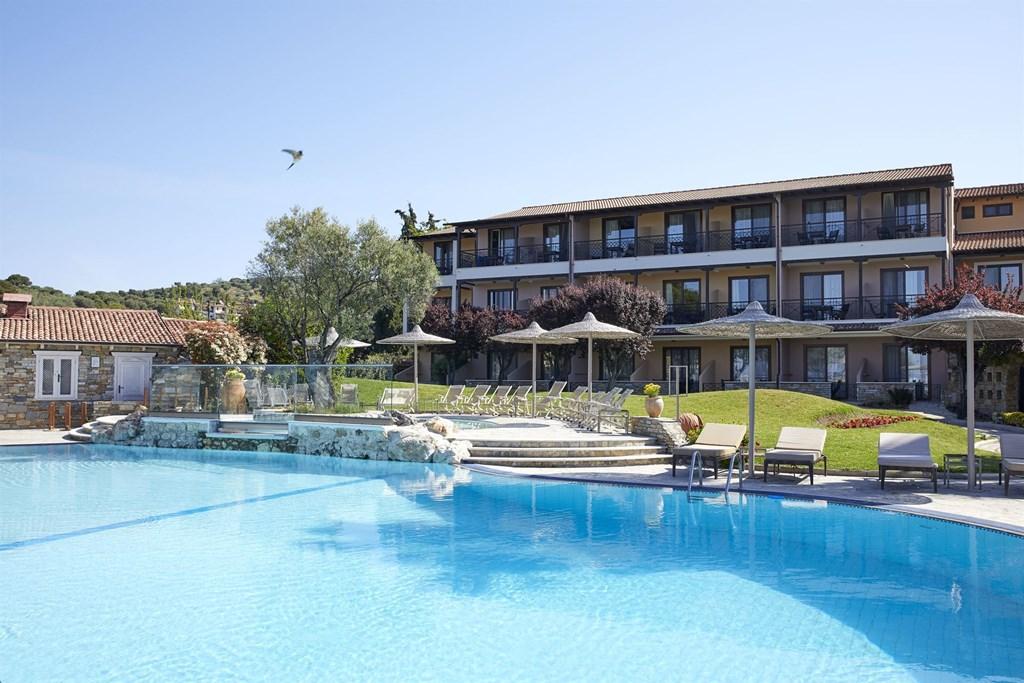 Anthemus Sea Beach Hotel & SPA - 23