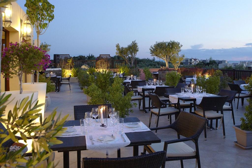 Anthemus Sea Beach Hotel & SPA - 20