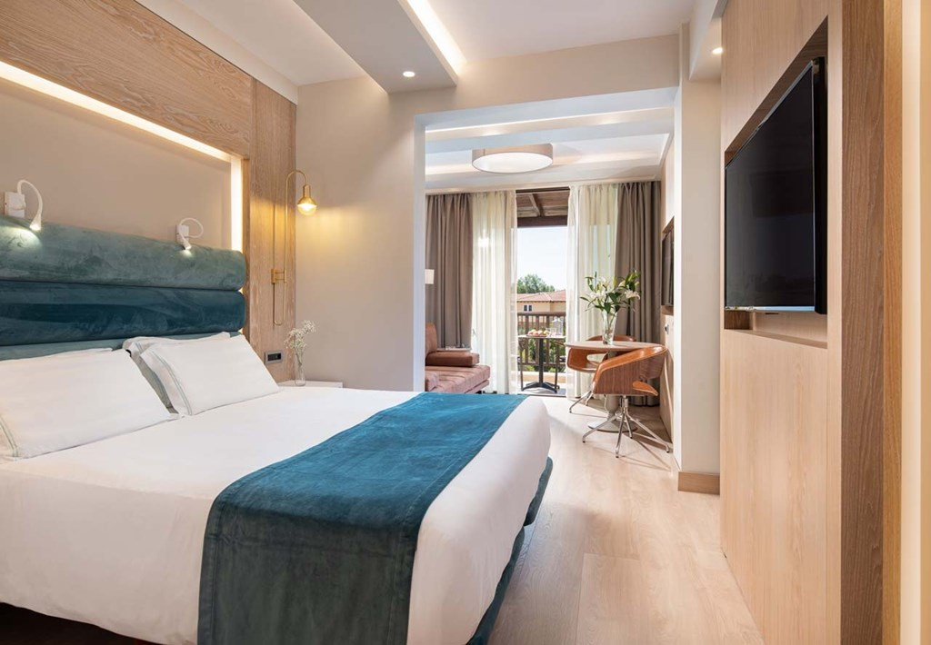 Anthemus Sea Beach Hotel & SPA - 67