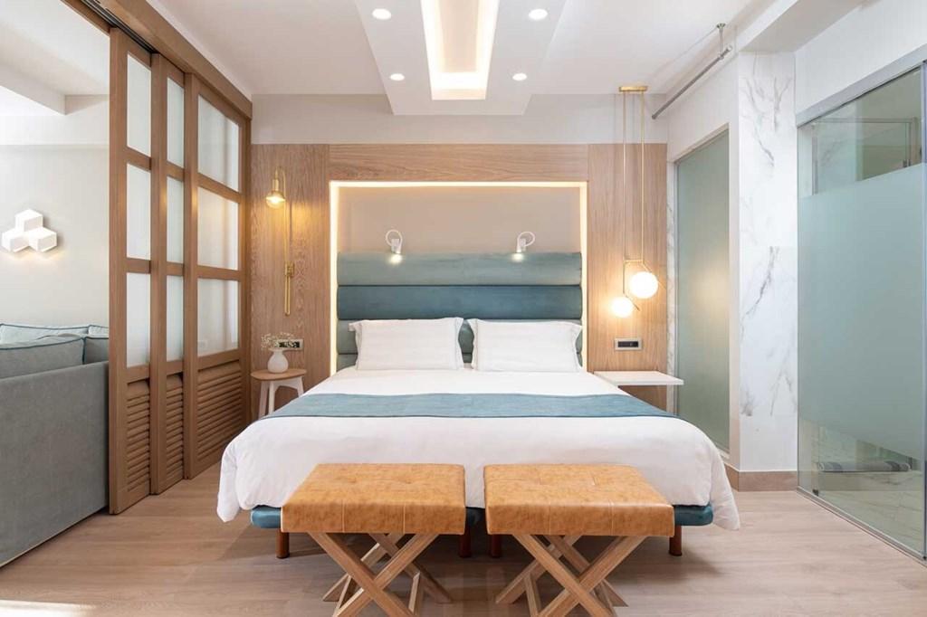 Anthemus Sea Beach Hotel & SPA - 70