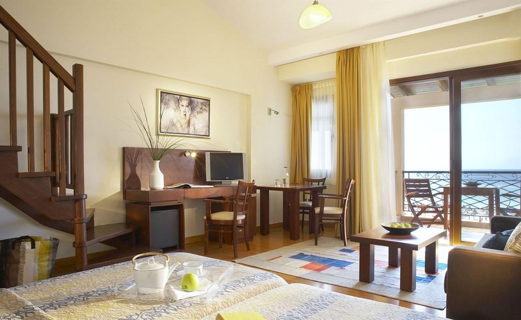 Anthemus Sea Beach Hotel & SPA - 57