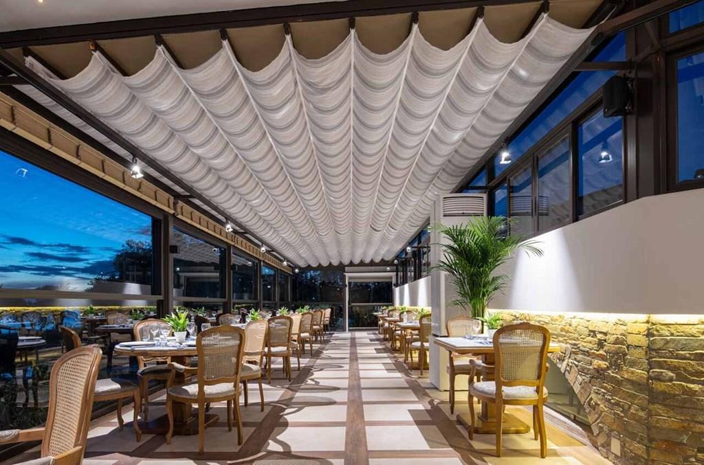 Anthemus Sea Beach Hotel & SPA - 31