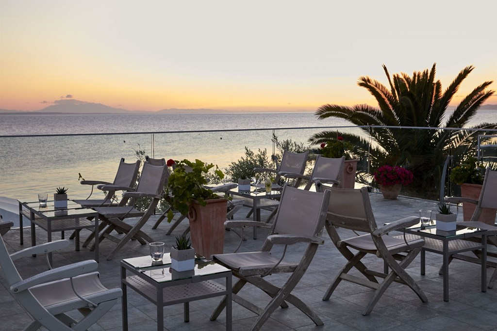 Anthemus Sea Beach Hotel & SPA - 15