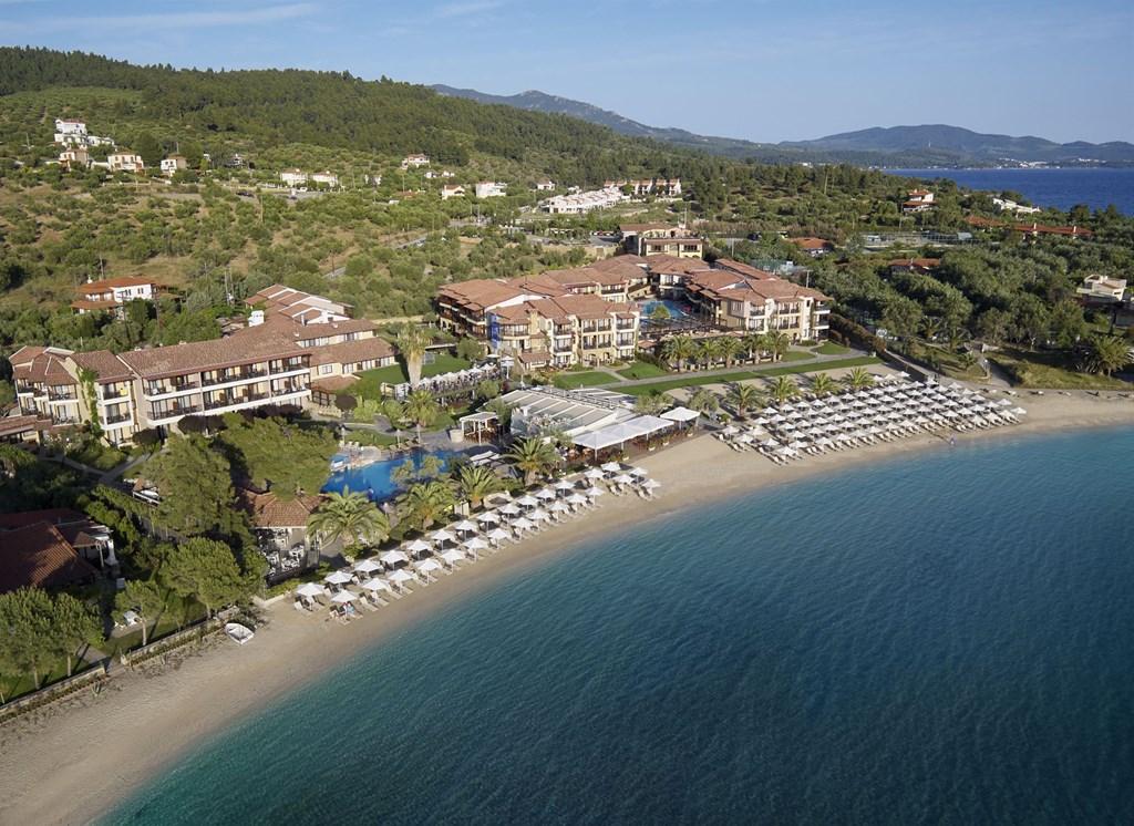 Anthemus Sea Beach Hotel & SPA - 1
