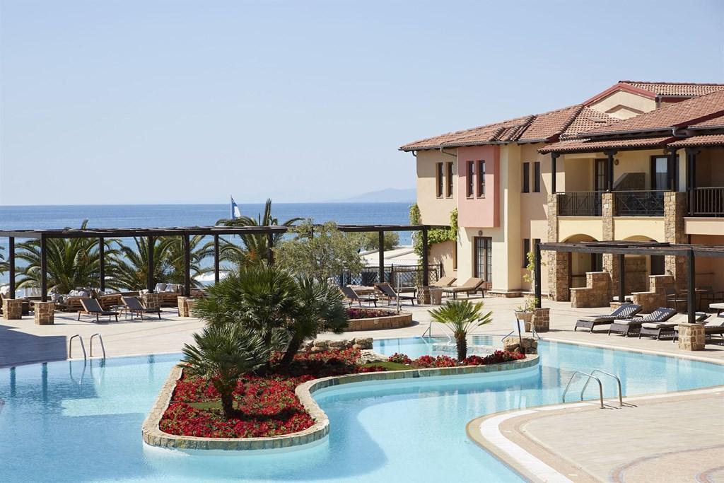 Anthemus Sea Beach Hotel & SPA - 21
