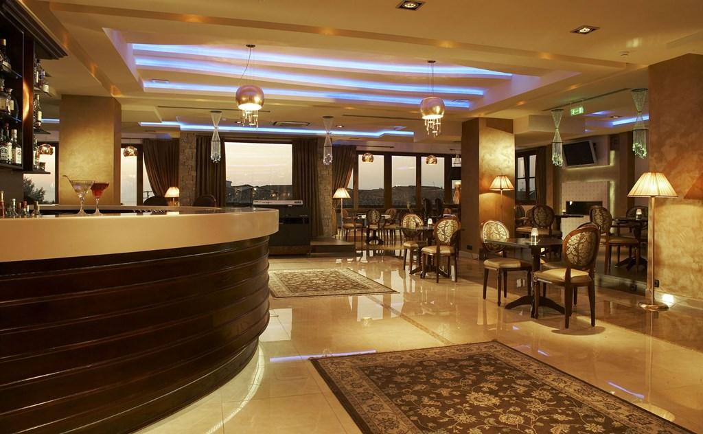 Anthemus Sea Beach Hotel & SPA - 35