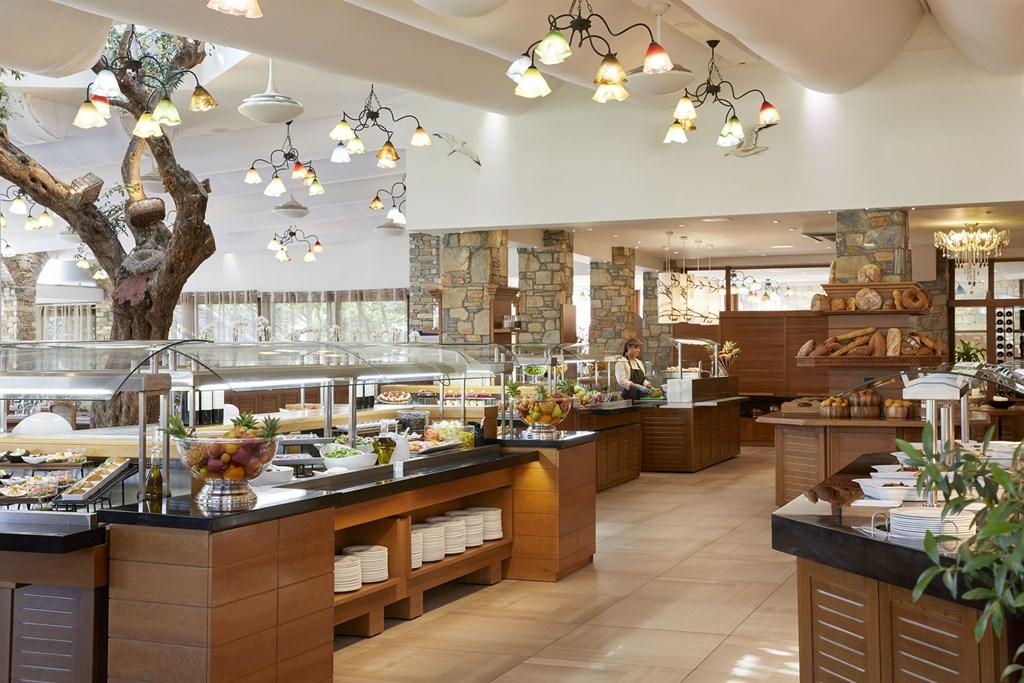 Anthemus Sea Beach Hotel & SPA - 25