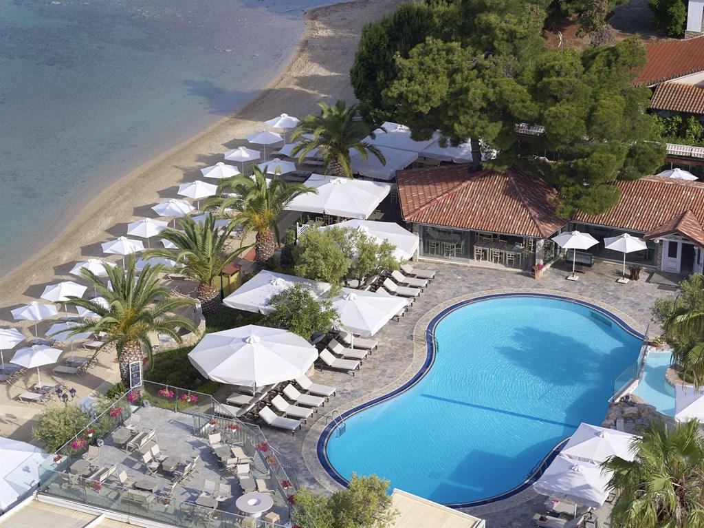 Anthemus Sea Beach Hotel & SPA - 22