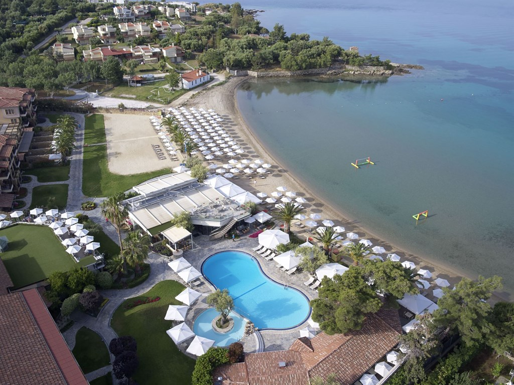 Anthemus Sea Beach Hotel & SPA - 7