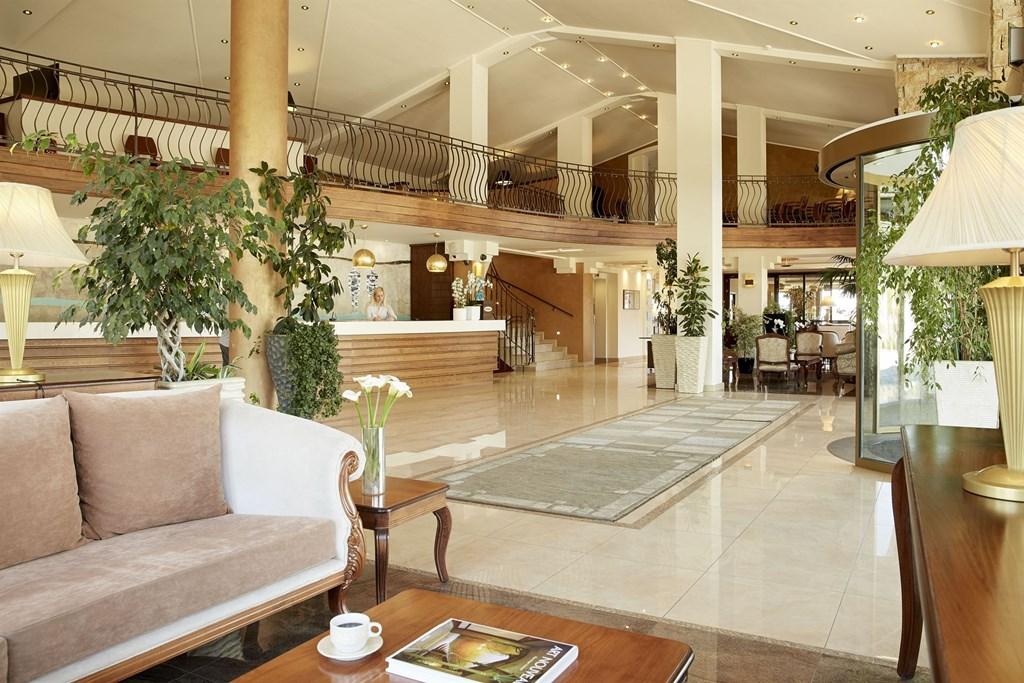 Anthemus Sea Beach Hotel & SPA - 8