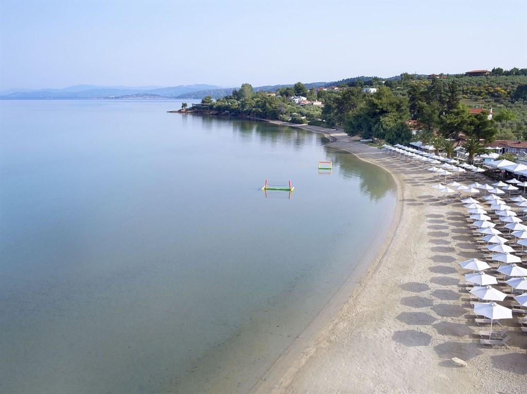 Anthemus Sea Beach Hotel & SPA - 4