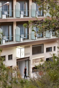 Acropolis Hill Hotel - photo 1