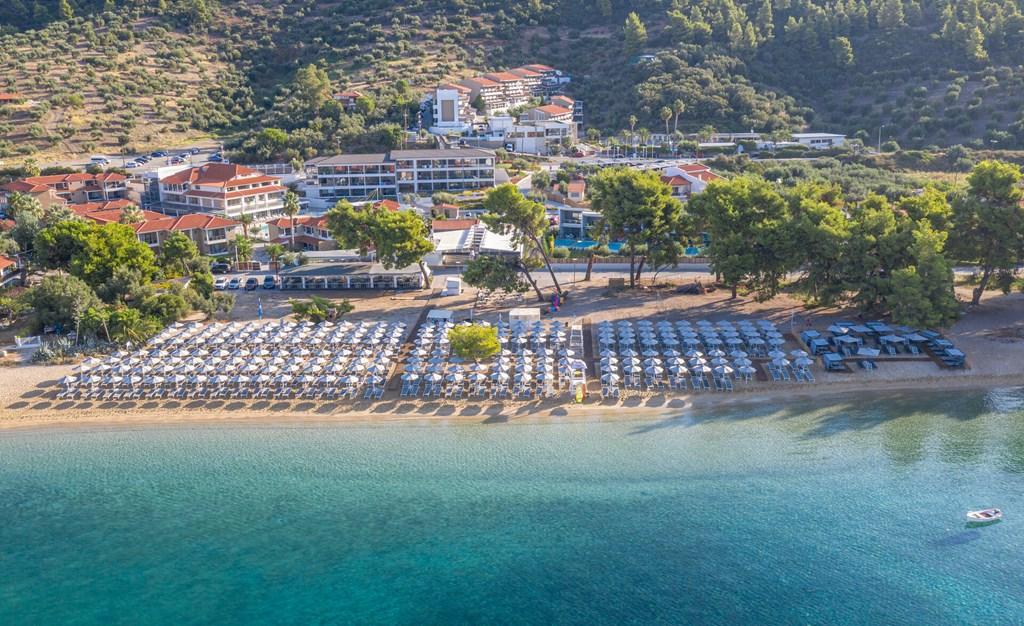 Lagomandra Beach & Suites - 5