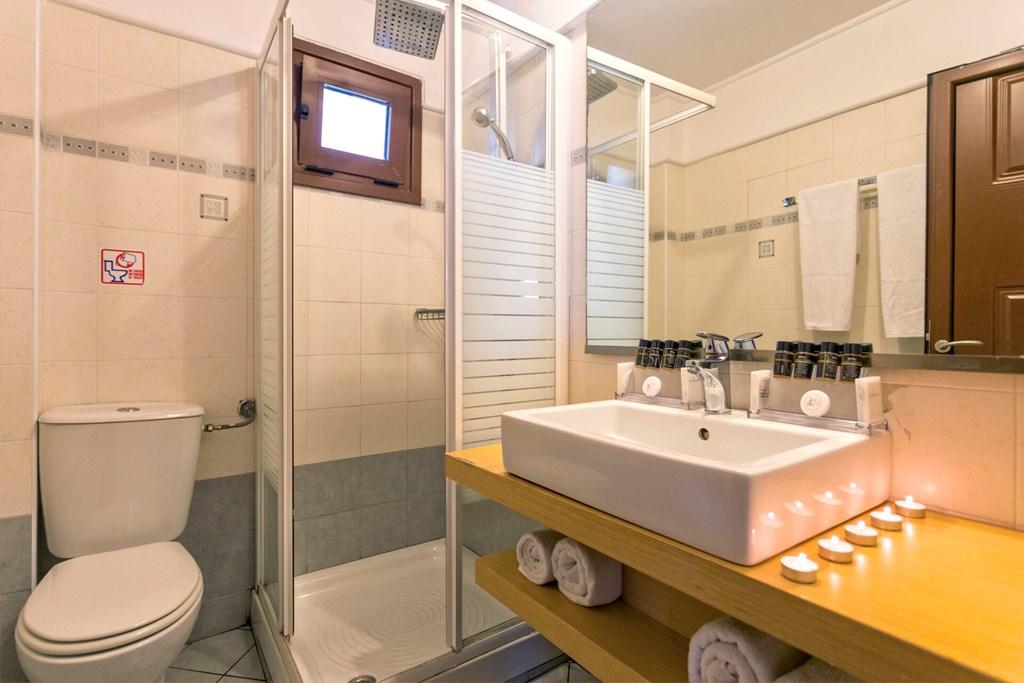 Lagomandra Beach & Suites - 33