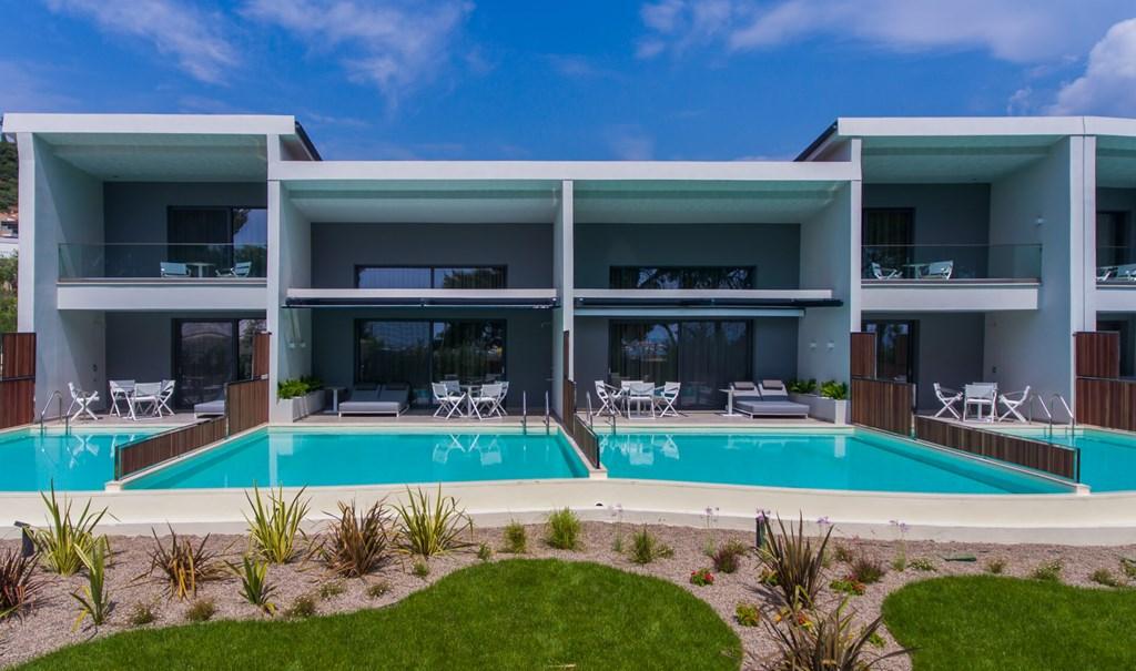 Lagomandra Beach & Suites - 48