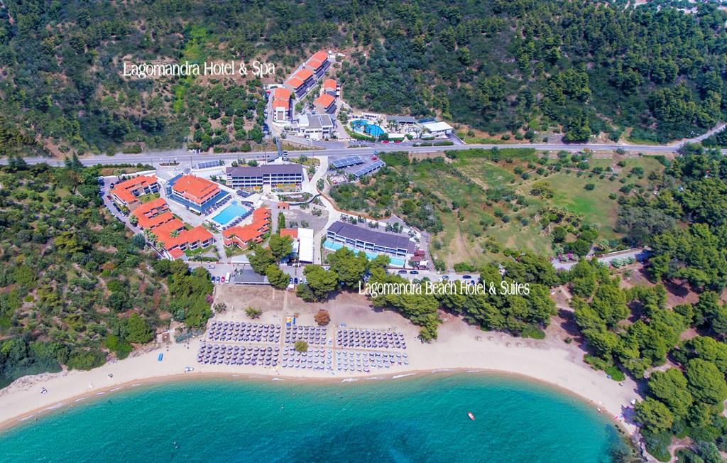 Lagomandra Beach & Suites - 1