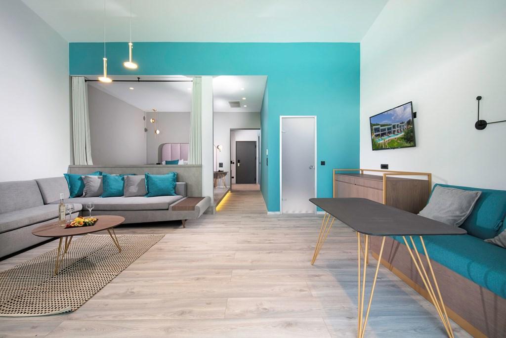 Lagomandra Beach & Suites - 38