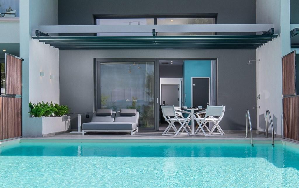 Lagomandra Beach & Suites - 37