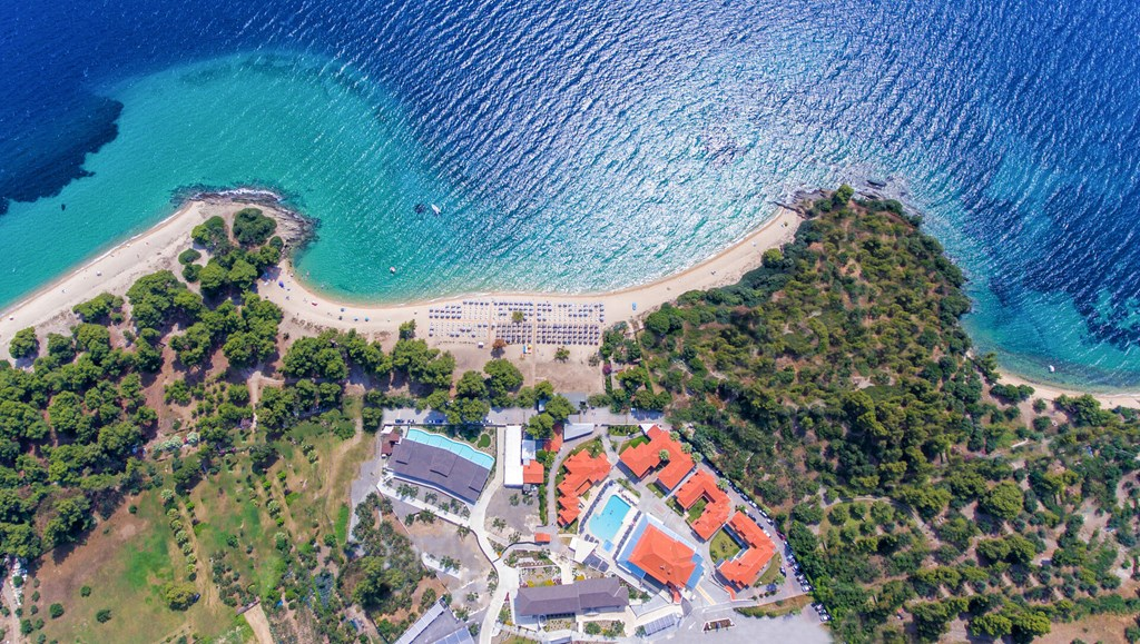Lagomandra Beach & Suites - 2