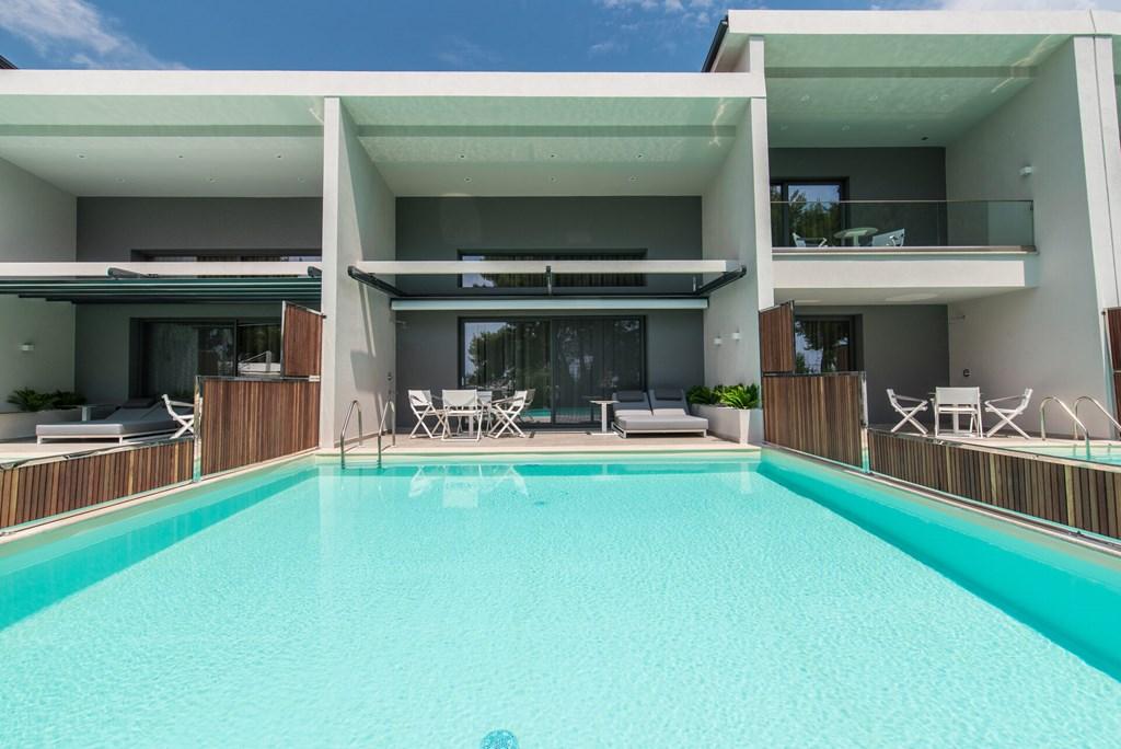 Lagomandra Beach & Suites - 44