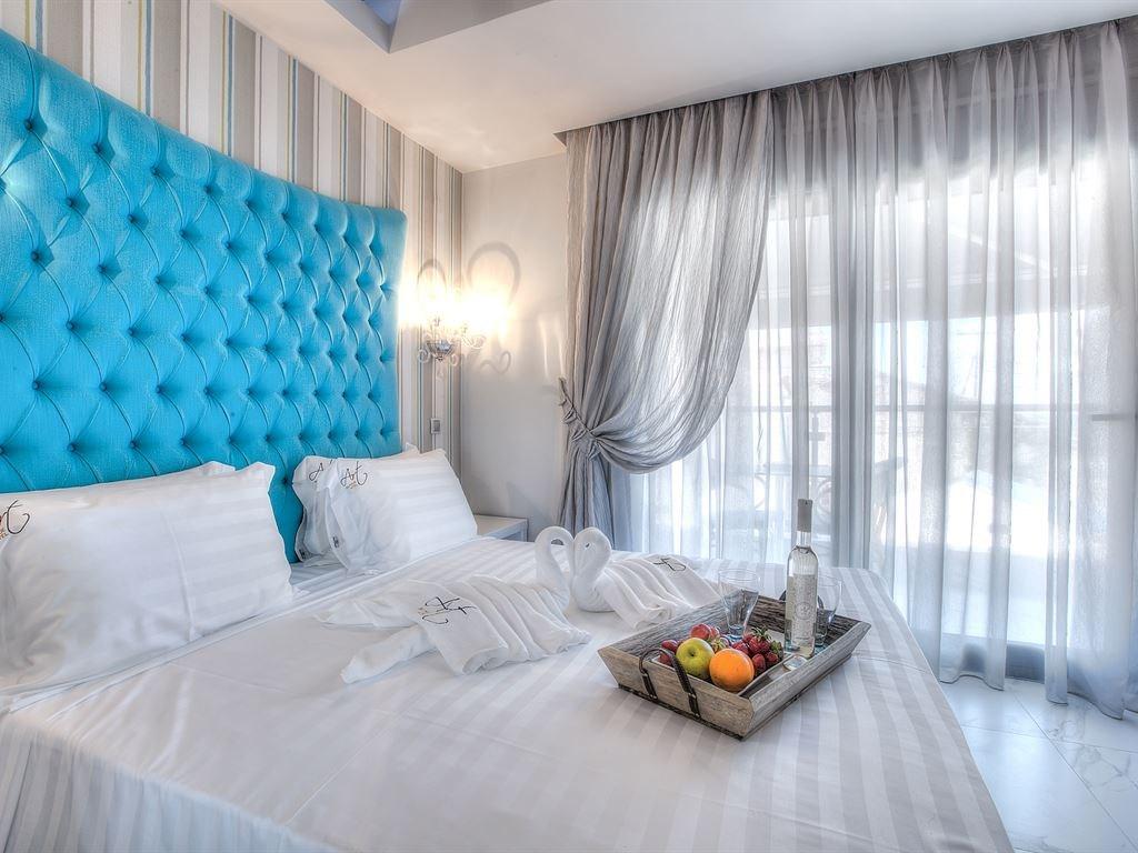 Art Boutique Hotel Pefkochori - 20