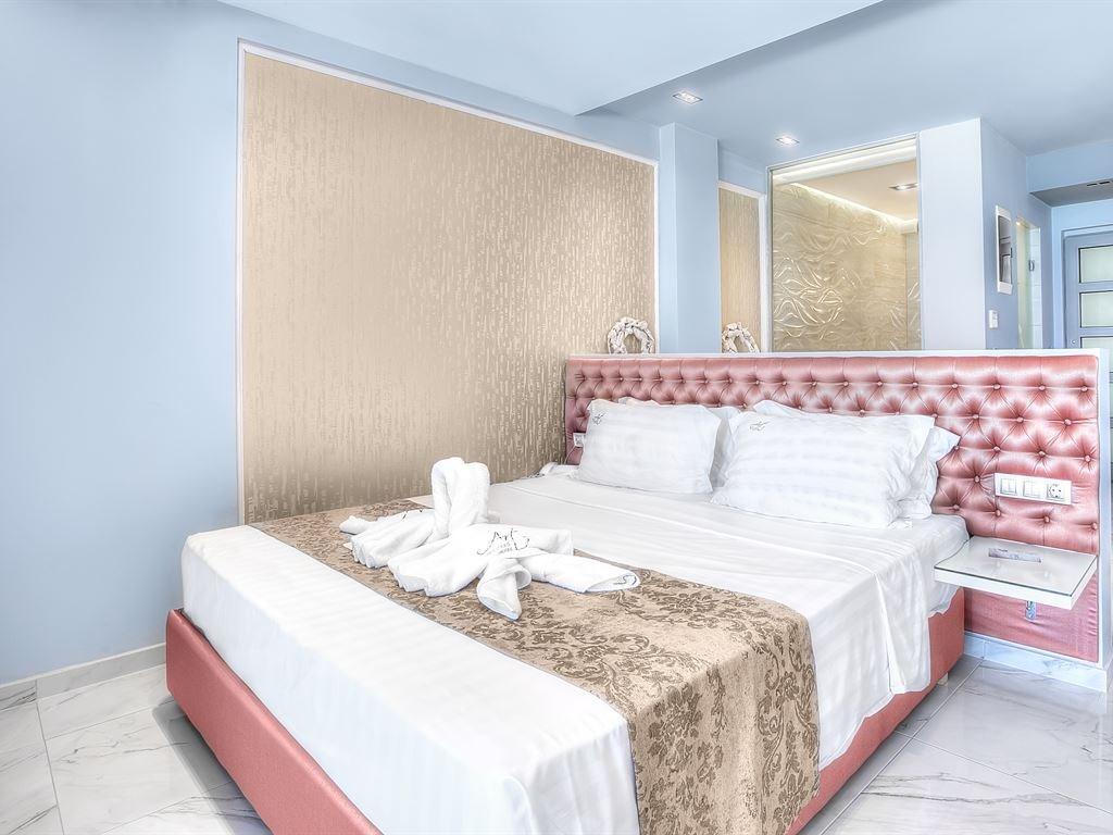Art Boutique Hotel Pefkochori - 35