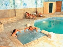 Palazzo Di Zante Hotel & Water Park: Palazzo di Zante -Health Club - photo 7