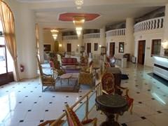 Palazzo Di Zante Hotel & Water Park: Palazzo di Zante -Lobby - photo 9