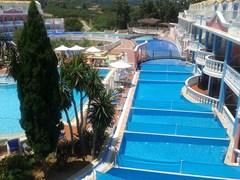 Palazzo Di Zante Hotel & Water Park: Palazzo di Zante-Rooms& Suites with private pools - photo 1