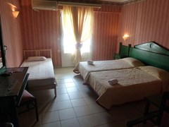 Palazzo Di Zante Hotel & Water Park: Triple Room - photo 23