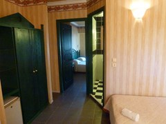 Palazzo Di Zante Hotel & Water Park: Family Two Bedroom - photo 22