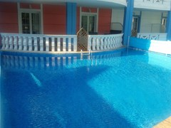 Palazzo Di Zante Hotel & Water Park: Suite with Private Pool - photo 17